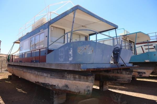 Kayot Pontoon Houseboat-MAKE OFFER!