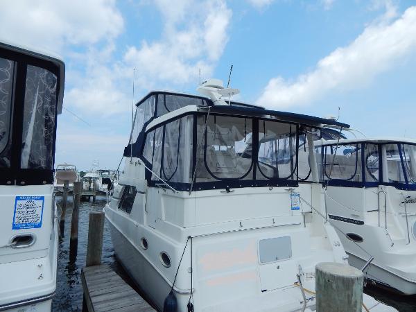 Silverton 372 Motor Yacht Main Shot