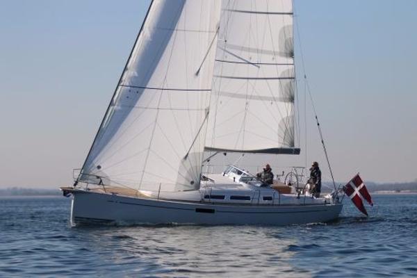 X-Yachts Xc 35