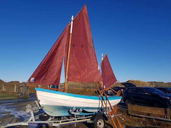 Custom Loch Broom Post Boat Loch Broom Post Boat