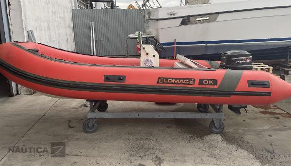 Custom Lomac Nautica 420 OK IMG_5125