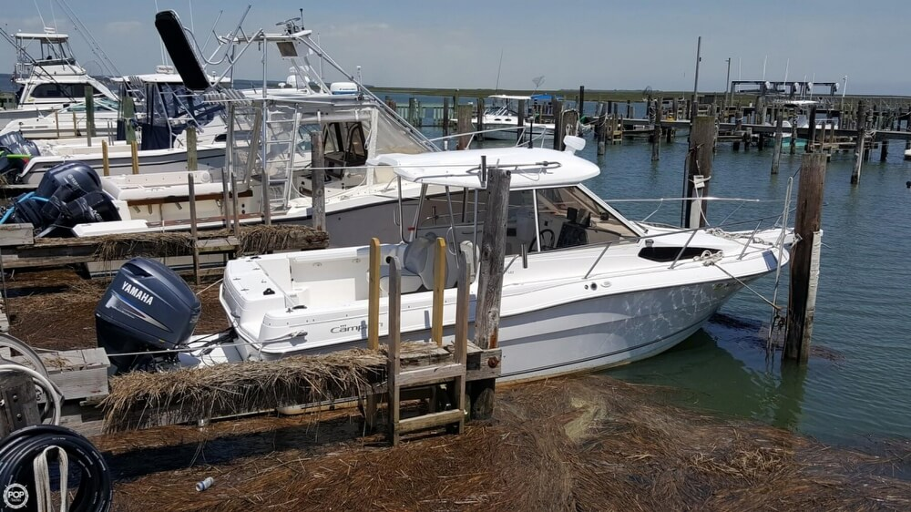 Campion 682 Explorer 2003 Campion 25 for sale in Brigantine, NJ