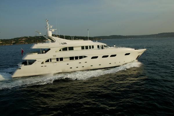 Alfamarine 140 Alfamarine motor yacht for sale