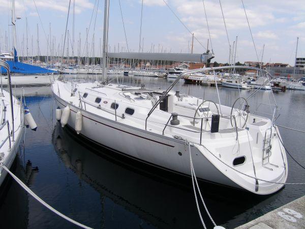 Dufour Gib'Sea 51 Photo 1