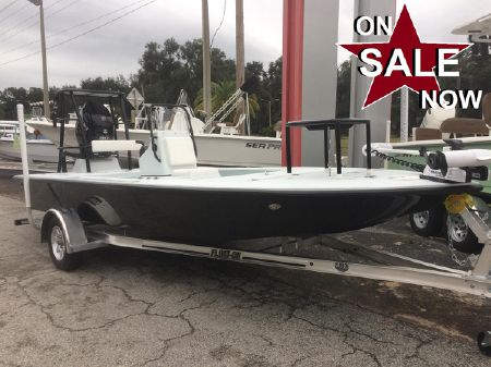 Bossman Skimmer 18' boats for sale in United States - boats com