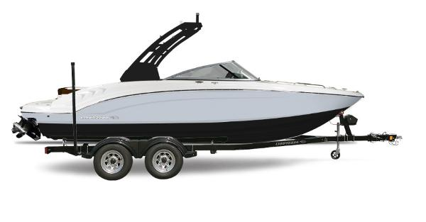 Chaparral H2O 23 Sport