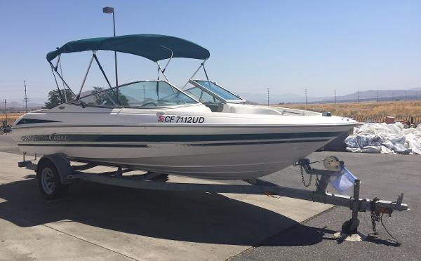 Bayliner 2050CX