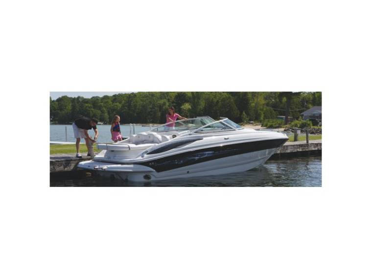 Crownline Boats & Yachts CROWNLINE 260 LS