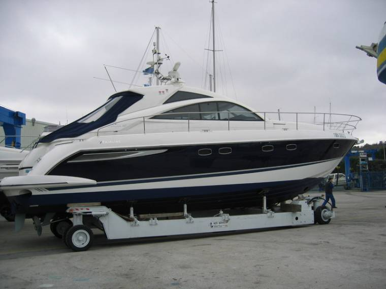 Fairline Boats Fairline Targa 47