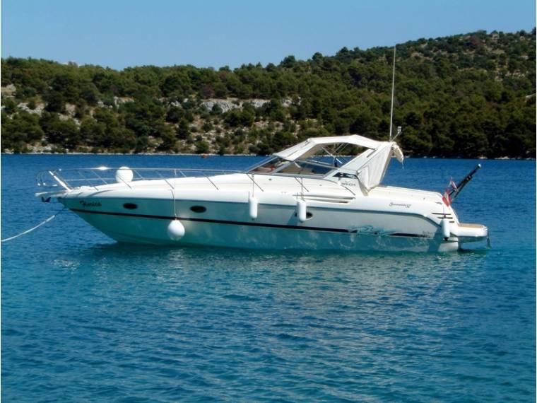 Cranchi Cranchi Smeraldo 37 Motorboote