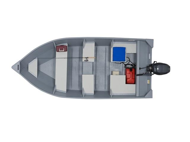 G3 Angler Deep-V Guide V14 CXT