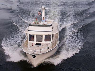 Helmsman Trawlers 37 Sedan - Two Staterooms