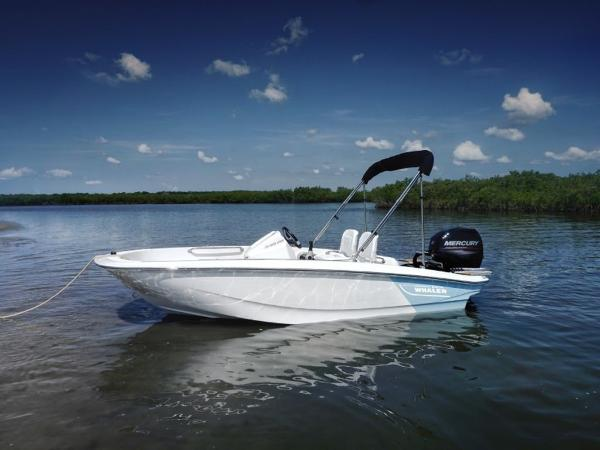 Boston Whaler 130 Super Sport 2019