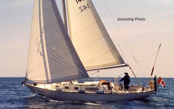 Whitby Alberg 37