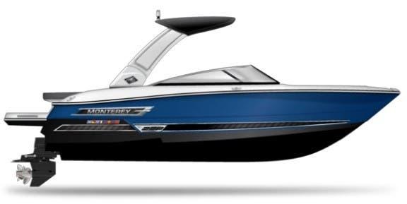 Monterey SS 238