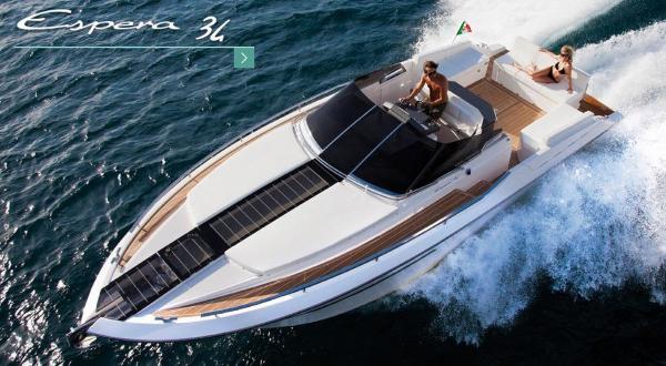 Rio-Yachts Espera 34 Rio Espera 34