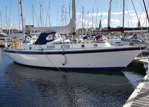 Westerly Conway Westerly Conway for sale with BJ Marine