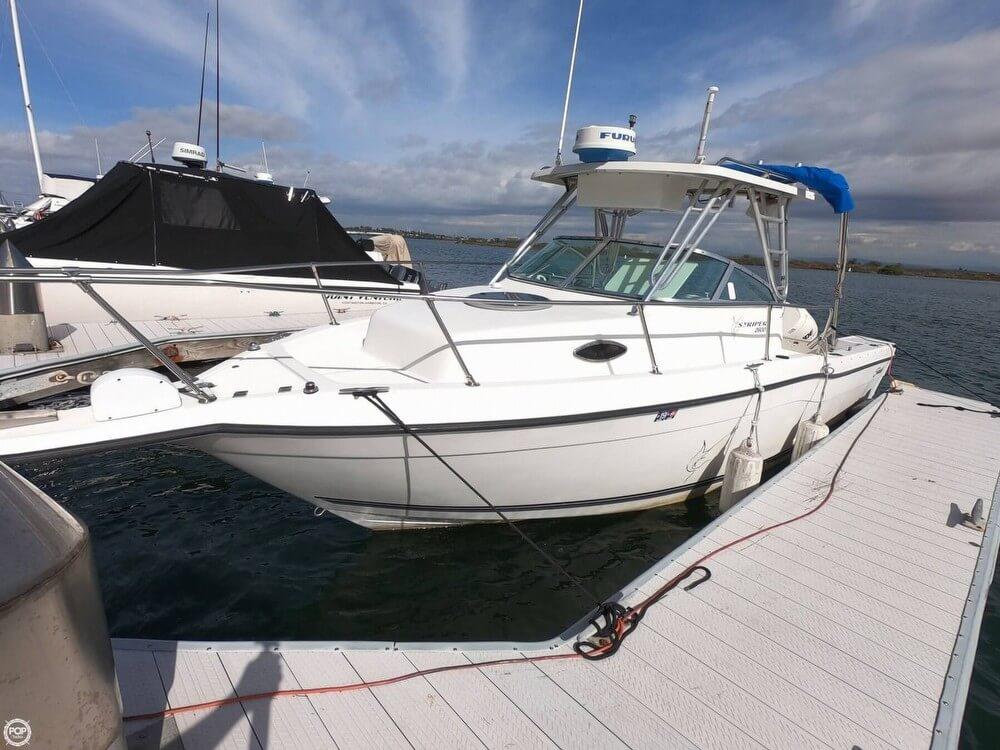 Seaswirl 2600 Striper 1999 Seaswirl Striper 2600 for sale in Huntington Beach, CA