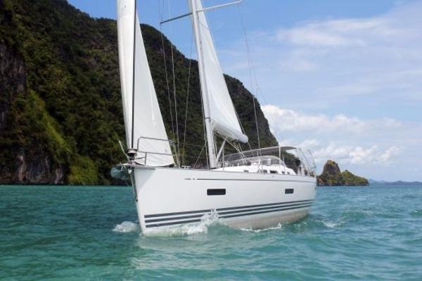 X-Yachts Xc 45