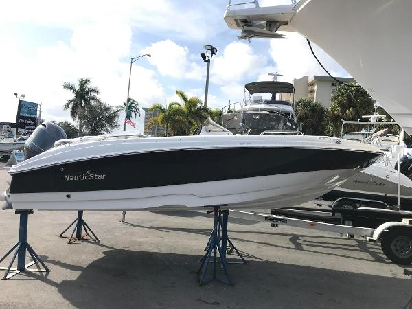NauticStar 193 SC