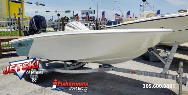 Boston Whaler 130 Super Sport 2019