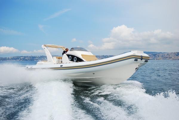 BWA Nautica 34 Fb Premium BWA 34
