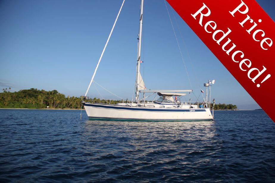 2009 Hallberg-Rassy 40, Spice Island Marina Grenada - boats com