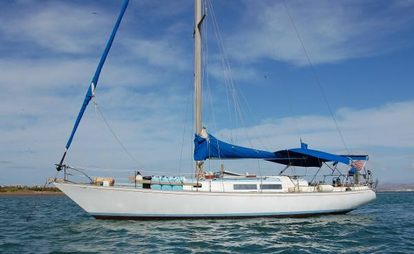 Newport Sloop Newport for Sale