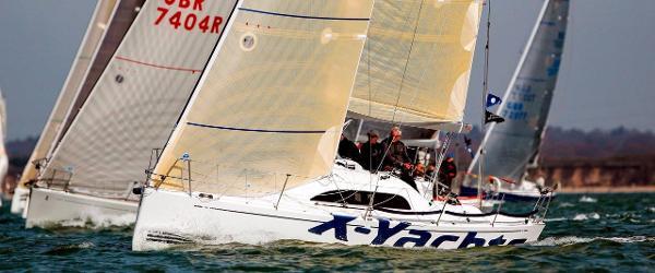 X - Yachts Xp 33