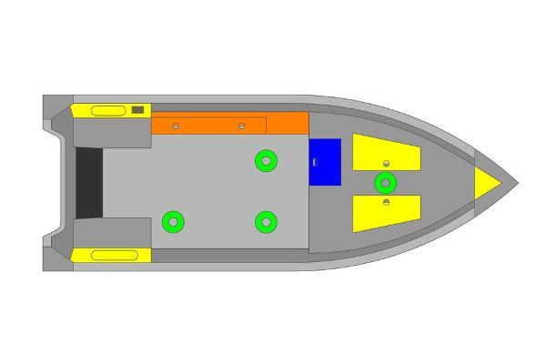MirroCraft 165T Troller