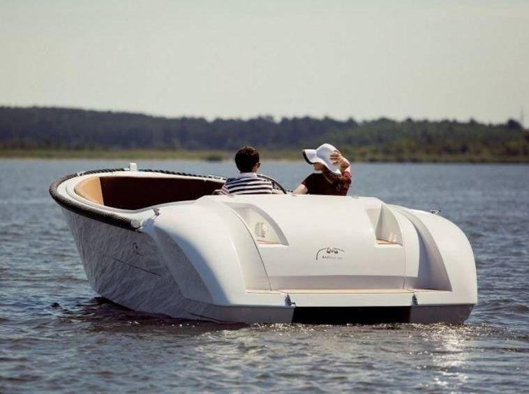 Admiral Lifestyle 650 Sofort Verfgbar
