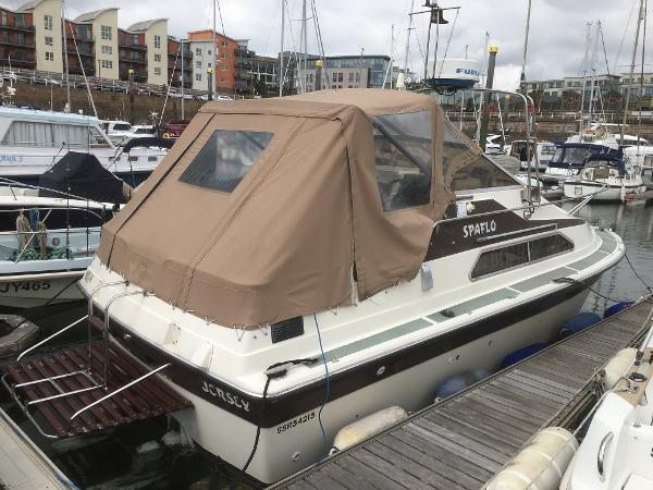 Fairline Furry