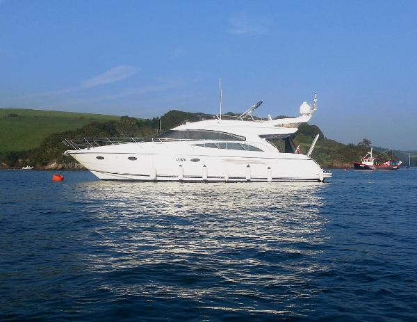 Princess 57 Princess 57 For Sale