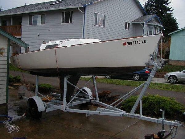 J Boats J/22 Joyride