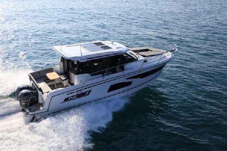 Jeanneau boats for sale in New Jersey - boats com