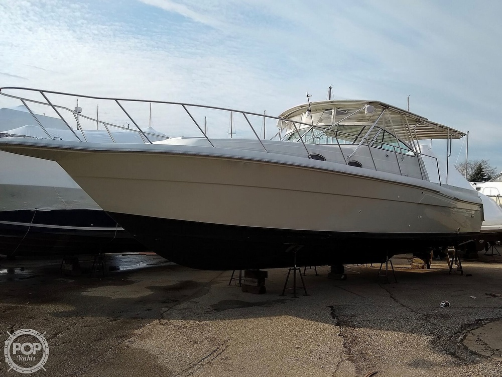 Stamas 360 Express 1996 Stamas 36 for sale in Lorain, OH