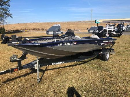 Used Tracker Bass Boats For Sale Page 4 Of 8 Boats Com