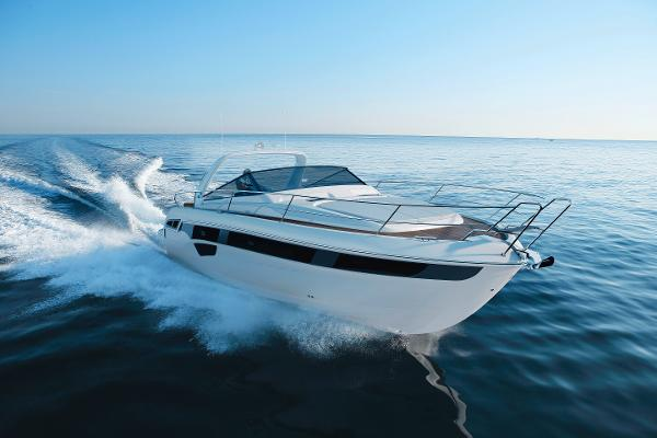 Bavaria S45 Open Manufacturer Provided Image: Bavaria Sport 45 Open