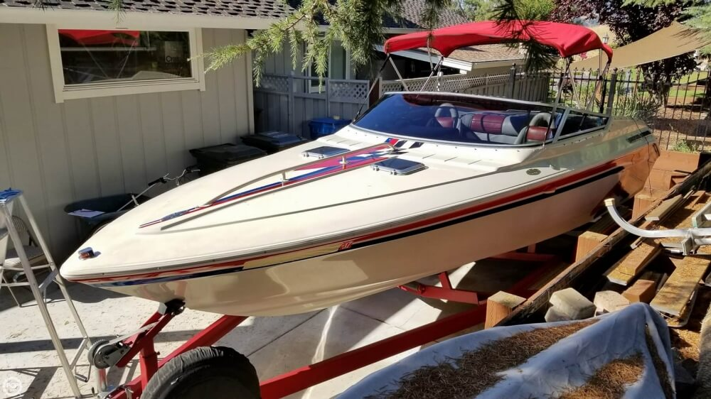 Sea Ray Pachanga 22 1986 Sea Ray Pachanga 22 for sale in Pleasant Hill, CA