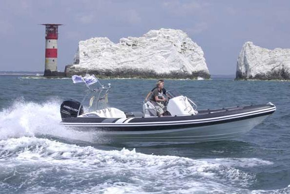 Cobra Ribs 8.0m Nautique Manufacturer Provided Image: Cobra Ribs 8.0m Nautique