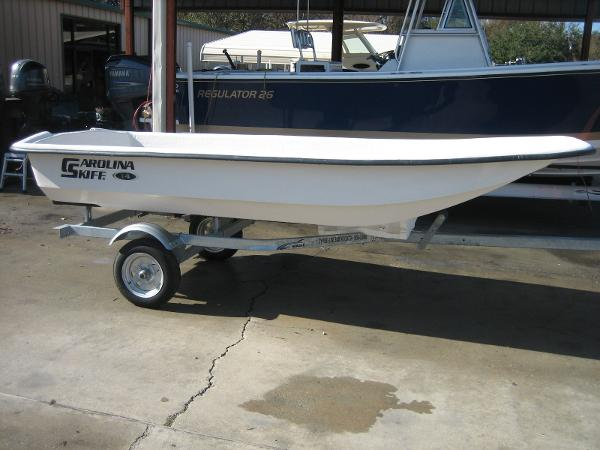 Carolina Skiff J-1450 Kit