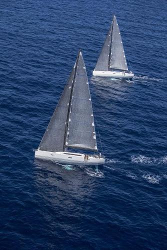 X-Yachts Xp 50