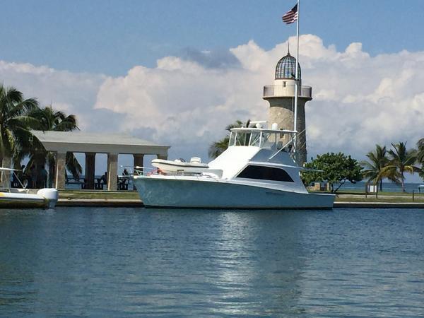 Ocean Yachts Super Sport 48