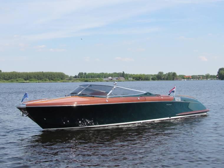 Riva Yacht Riva Aquariva 33