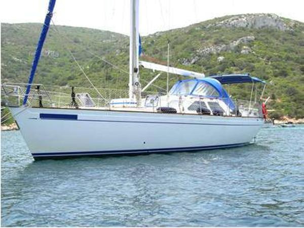 d 39 occasion voilier bateaux de plaisance bateaux en vente espagne 43. Black Bedroom Furniture Sets. Home Design Ideas