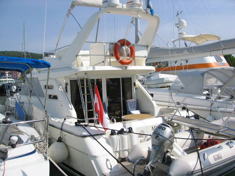 Fairline Boats Fairline Phantom 38