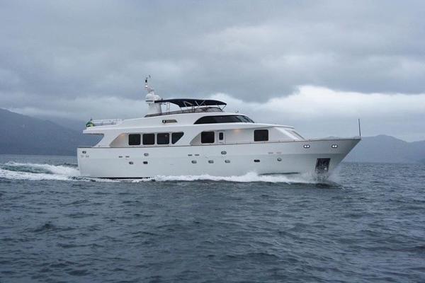 Motor Yacht Navetta