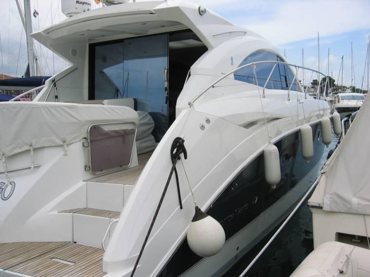 Beneteau Beneteau Monte Carlo 47 Hardtop Motor boat