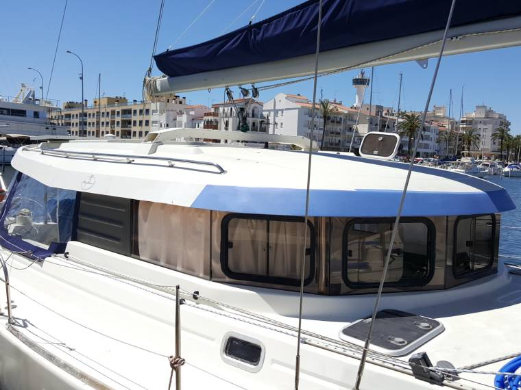 Dufour Yachts Dufour Atoll 43