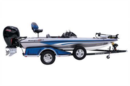 Ranger Z518 w/ 150L Pro XS 4S